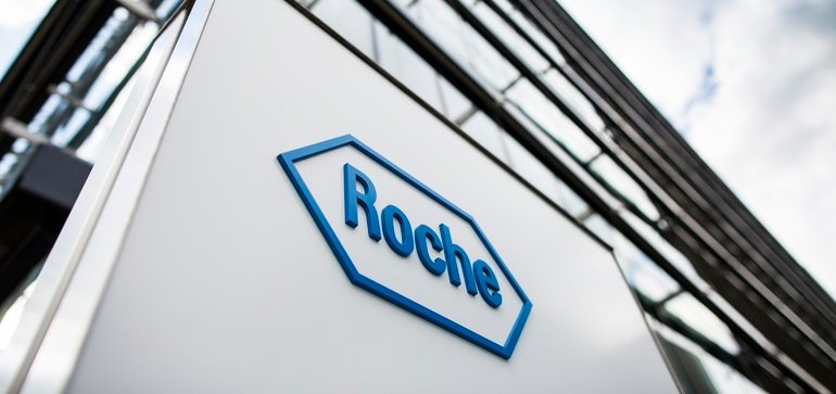 Roche unveils first data for new type of cancer immunotherapy